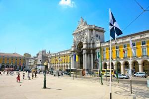 Lissabon und Märchenschlösser in Sintra